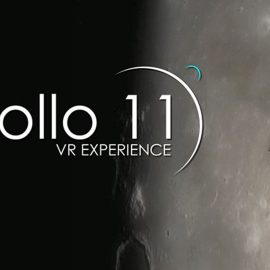 Apollo 11 VR Experience/ HD