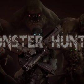 Bionic Hunter / Monster Hunter