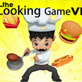 Cooking Game VR, The