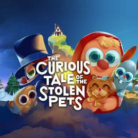 Curious Tale of the Stolen Pets, The