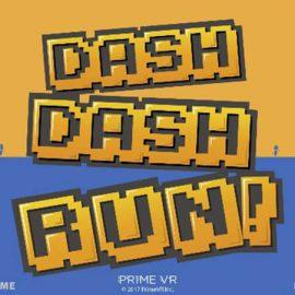 Dash Dash Run!