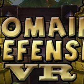 Domain Defense VR