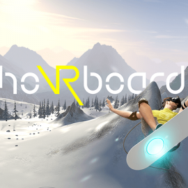 hoVRboard