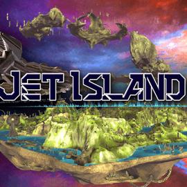 Jet Island