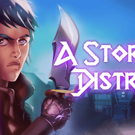 Story of Distress, A
