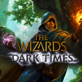 Wizards, The – Dark Times